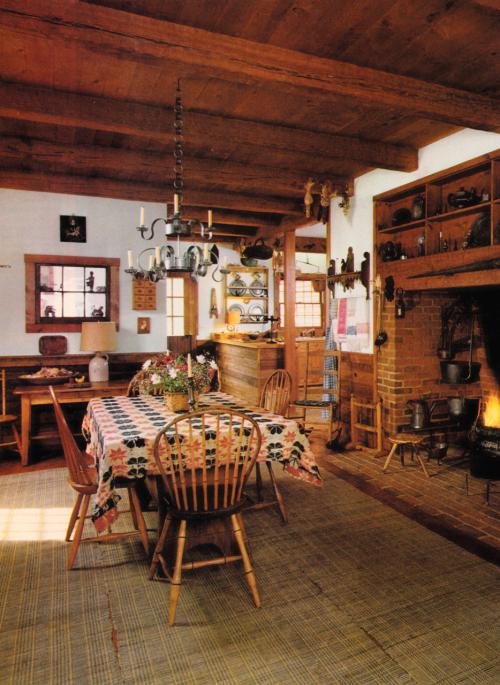 1980s Country Home Decor | Country house decor, Retro home ...
