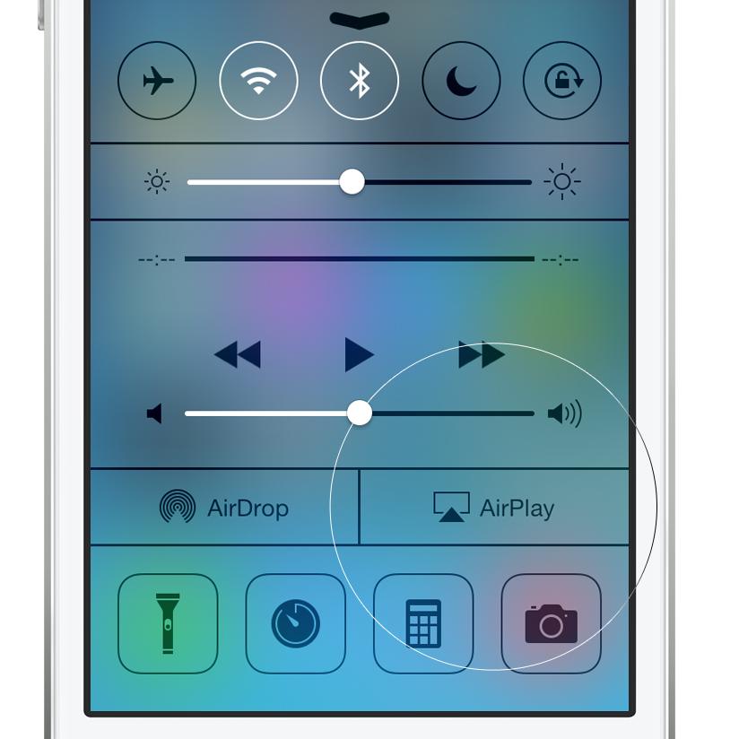 iOS: Use AirPlay Mirroring | Good to know | Apple TV, Apple, iOS