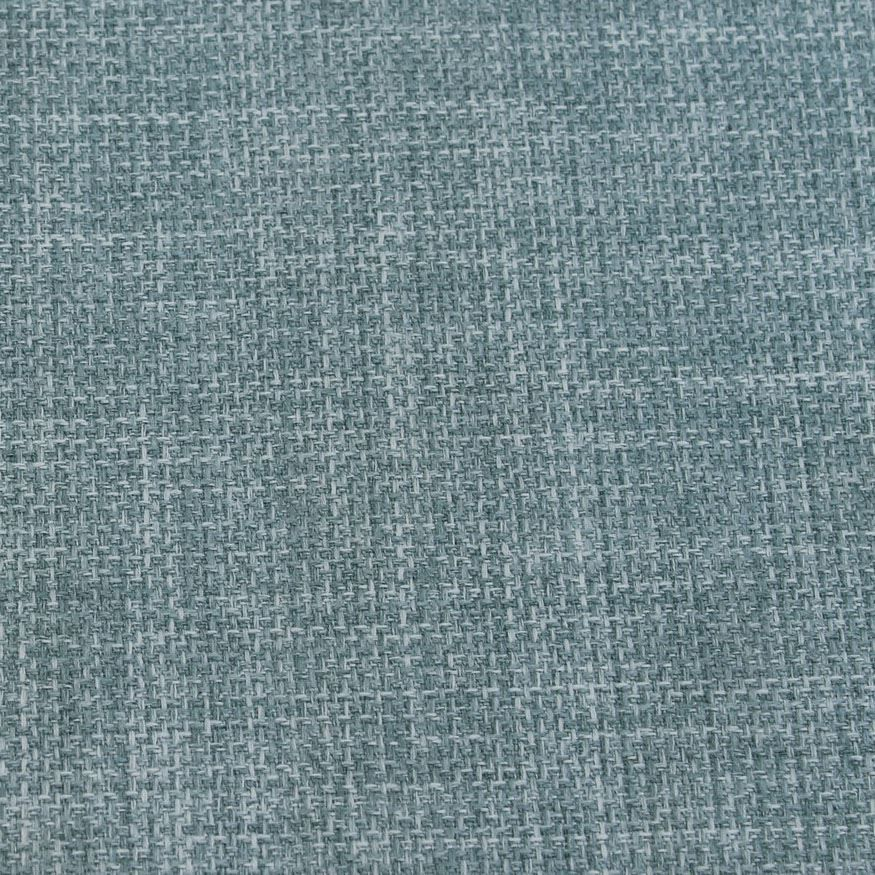 Soft Plain Linen Look Designer Curtain Cushion Sofa Upholstery Fabric Material Ebay In 2020 Designer Upholstery Fabric Sofa Fabric Upholstery Duck Egg Blue