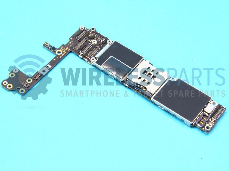 save off 368df 4ab29 eBay #Sponsored Apple iPhone 6 Motherboard (Unlocked) 16GB - No Home ...