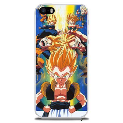 coque goku iphone 7