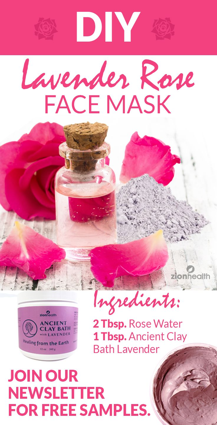 try this skin radiance face mask recipe for clearing your skin