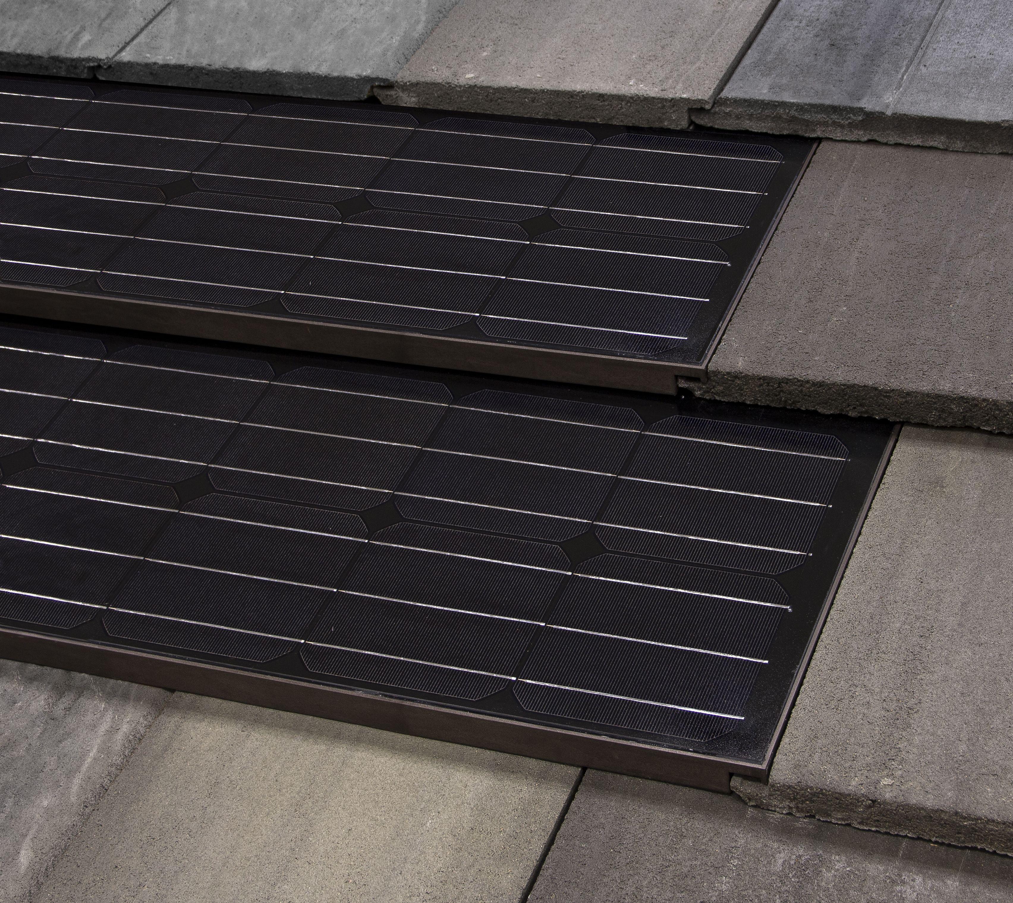 Apollo Ii Solar Roofing Systems From Certainteed Corporation Solar Solar Panel Cost Diy Solar Panel