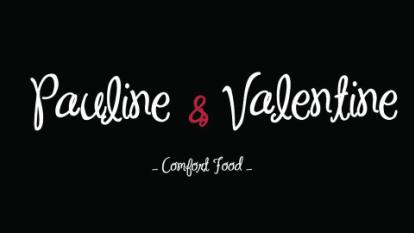 Pauline & Valentine
