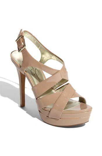 nordstrom...jessica simpson love her shoes