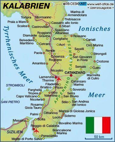 Ndrangheta Die Weltweit Reichste Verbrecherorganisation Mafia