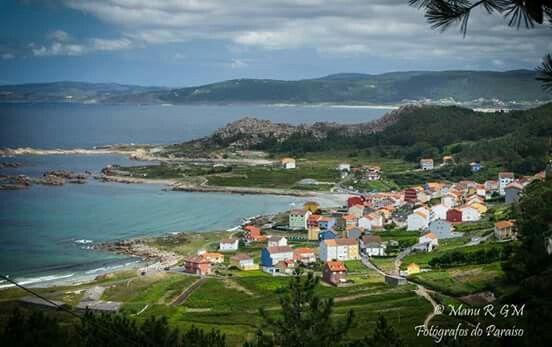 Camariñas. Galicia