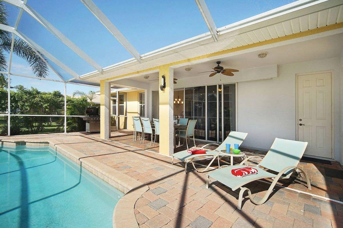 Villa Sunshine in Cape Coral