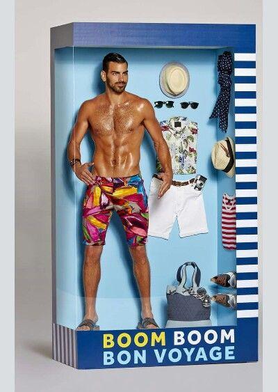 sexy guys using toy