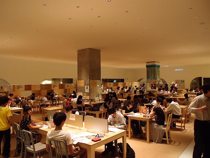 武蔵野プレイス ティーンズ Google 検索 画像あり 武蔵野 図書館 プレイス