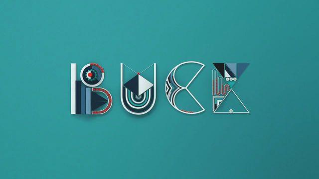 2012 Brand Reel by Buck