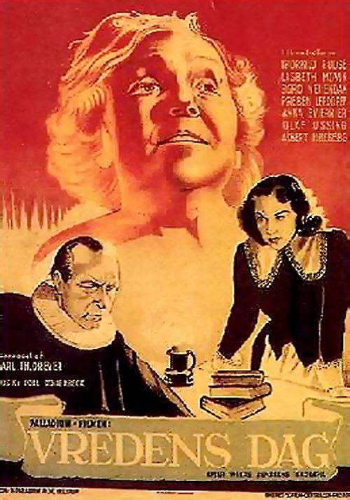 Dies Irae (1943) streaming film | Italia-Film