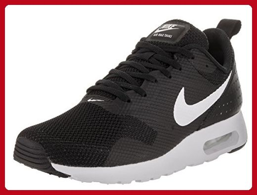sports shoes 0876a 2e55b Nike Men s Air Max Tavas Black White Running Shoe 10 Men US - Mens world  ( Amazon Partner-Link)