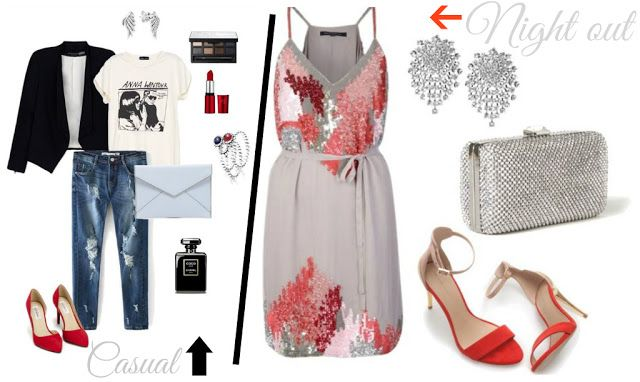 Style: How to Wear Red Pumps | NATURE WHISPER