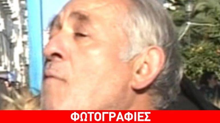 Δημιουργία - Επικοινωνία: Θεσσαλονίκη : Οργή για τη σύλληψη καστανά στη Θεσσ...