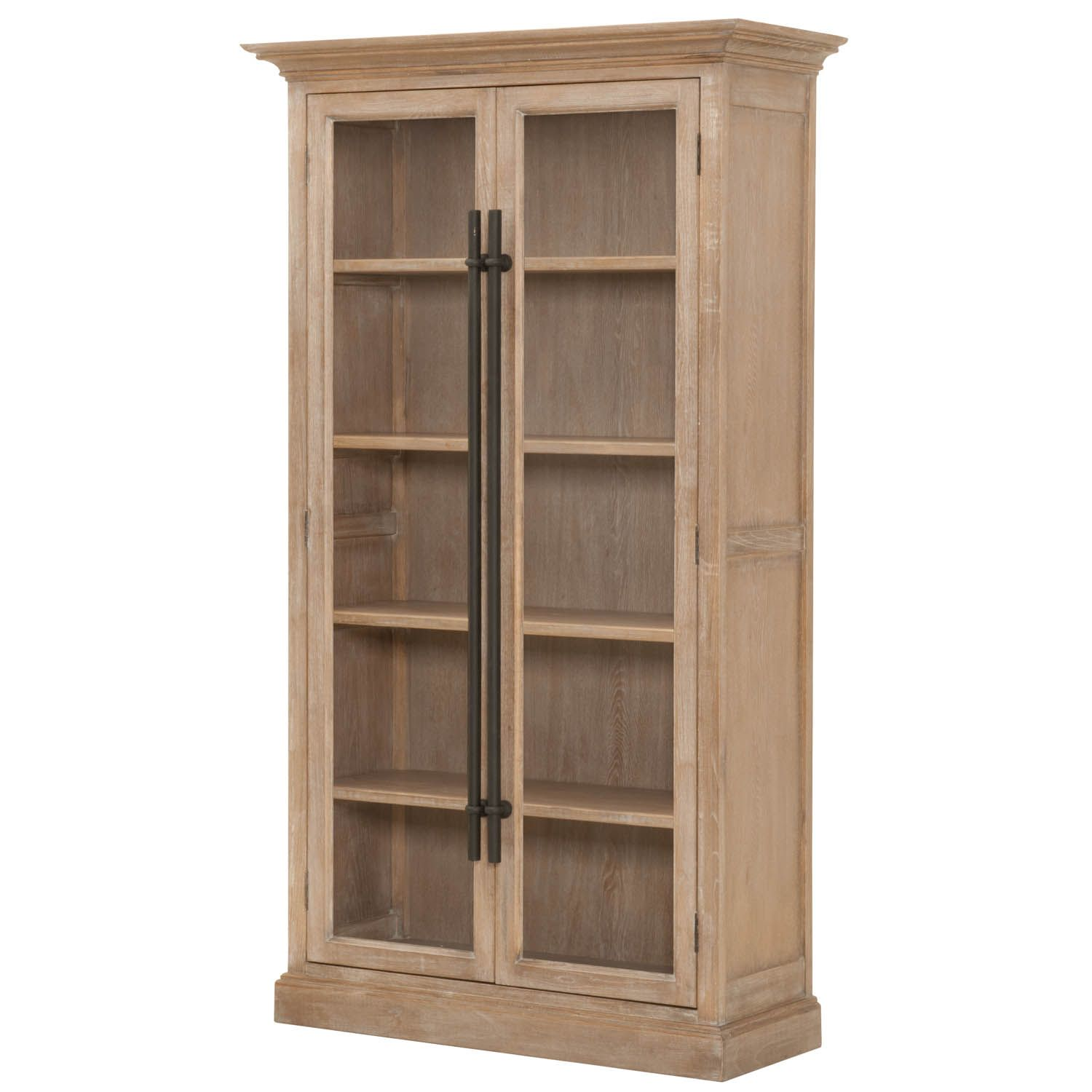 check out 91c43 d9aa2 Sutton Tall Cabinet | Luxury Bookcases Tall Cabinets ...