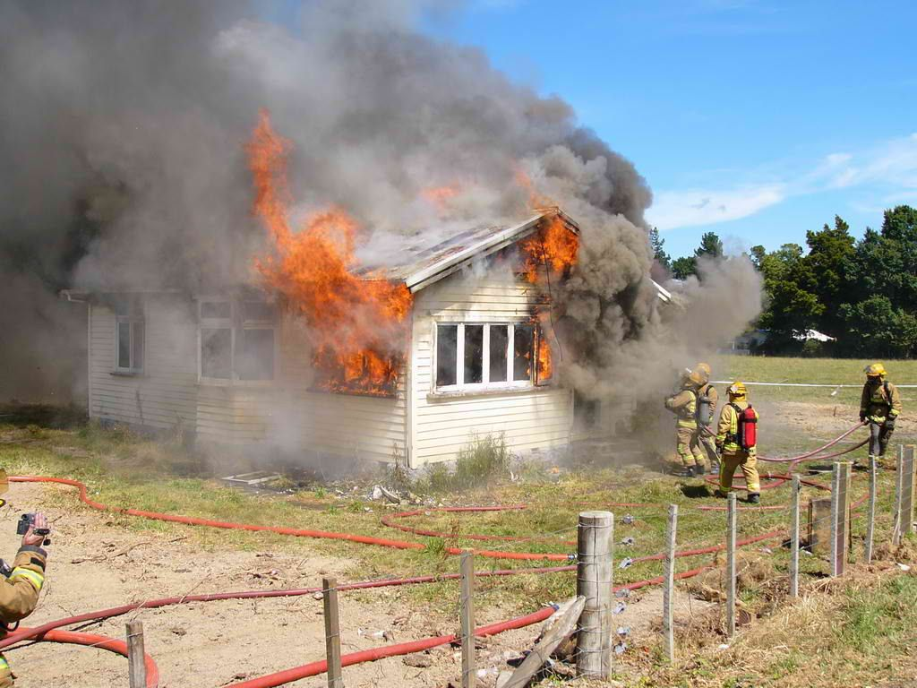 do you have home insurance for this???