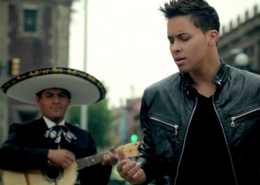 Prince Royce is one of the most amazing romantic bachata artists