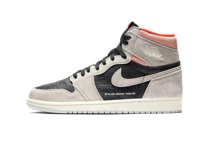 Find The Air Jordan 1 Retro High Og Neutral Grey On Stockx In