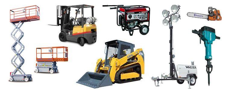 contractor tools equipment rental Chicago #Welders #construction