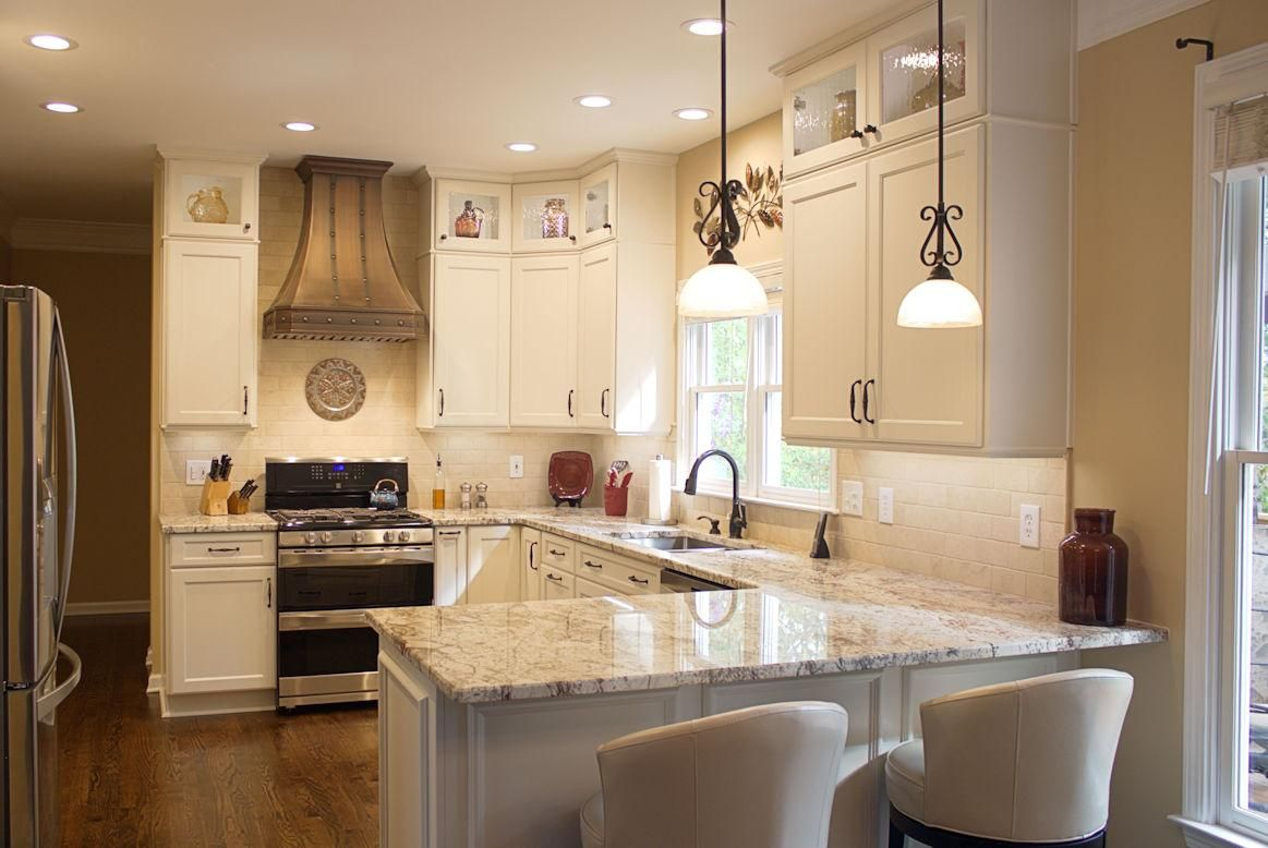 Platinum Kitchens After Counter Idea (With images ...