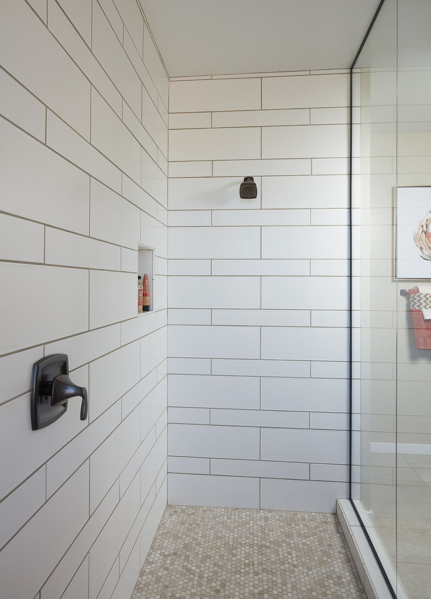 Keep it clean with our Smooth series. https://www.arizonatile.com/en ...