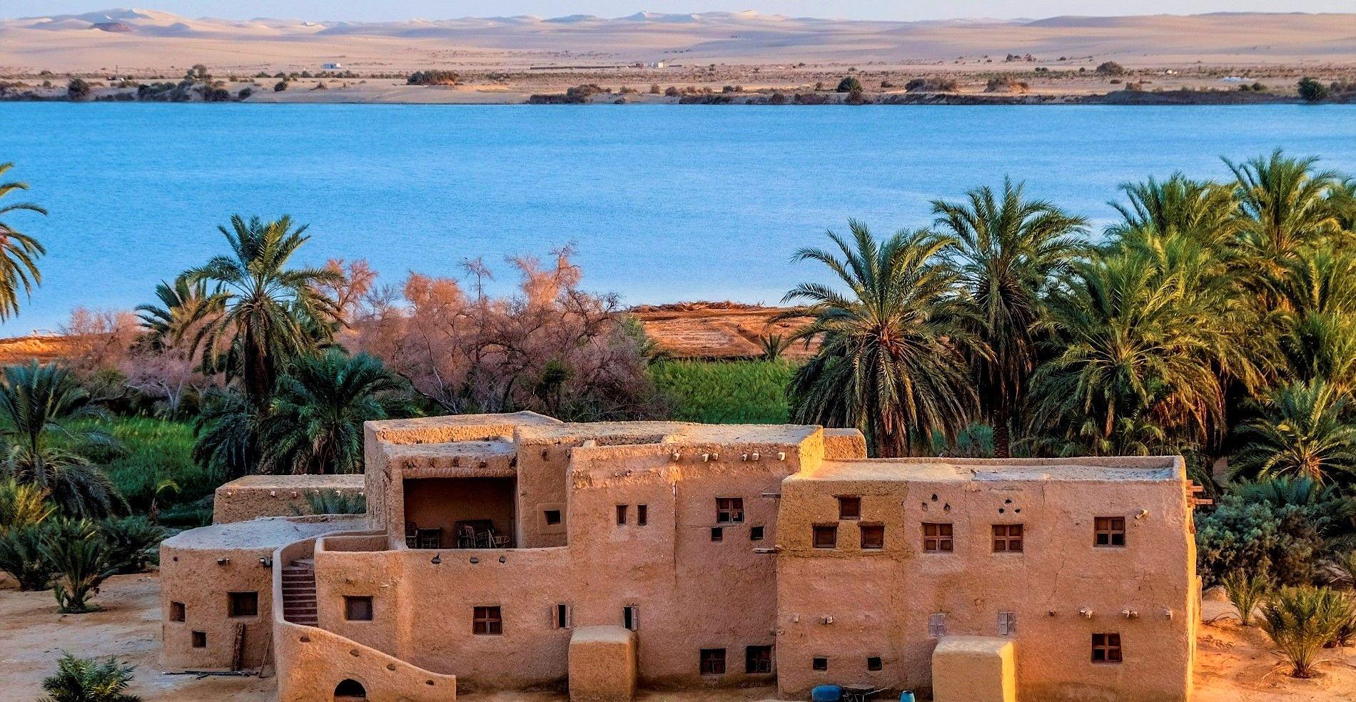 Pin By Terhalak ترحالك On Medical Tourism Egypt Tours Siwa Oasis Egypt Travel