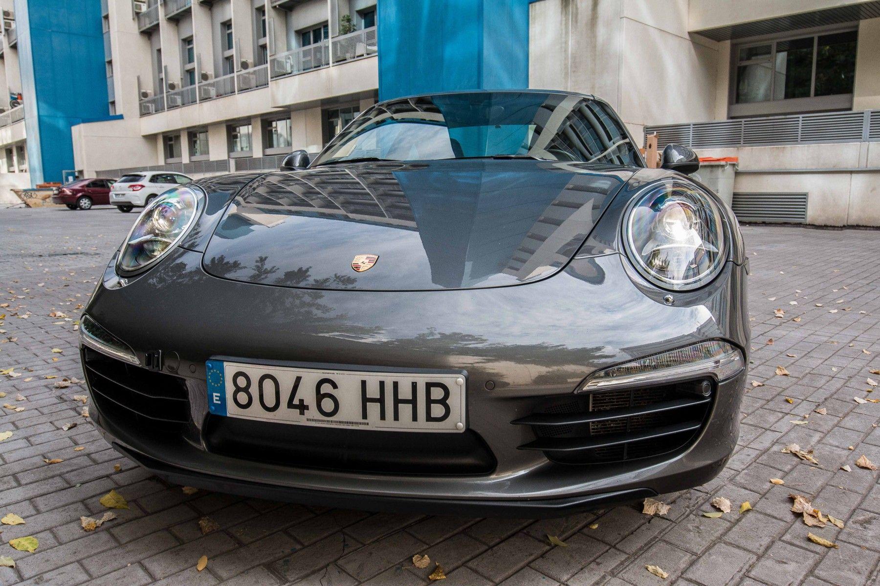Porsche 911 Carrera 4 S Coupé PDK (2p) (420cv) 2011 (Gasolina) -  10