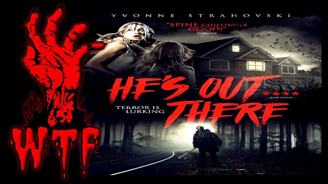 He's Out There (2018) Trailer | Horror, Tony, Yvonne strahovski