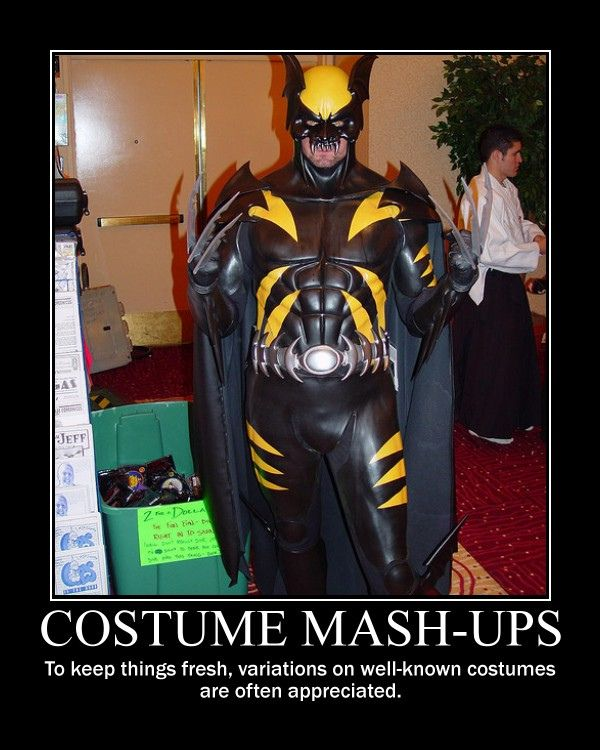 Good Cosplay Thread - pt3 - The Pros of Cons | Page 41 | Halforums