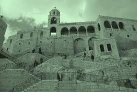 Resultado de imagen de saydnaya syria