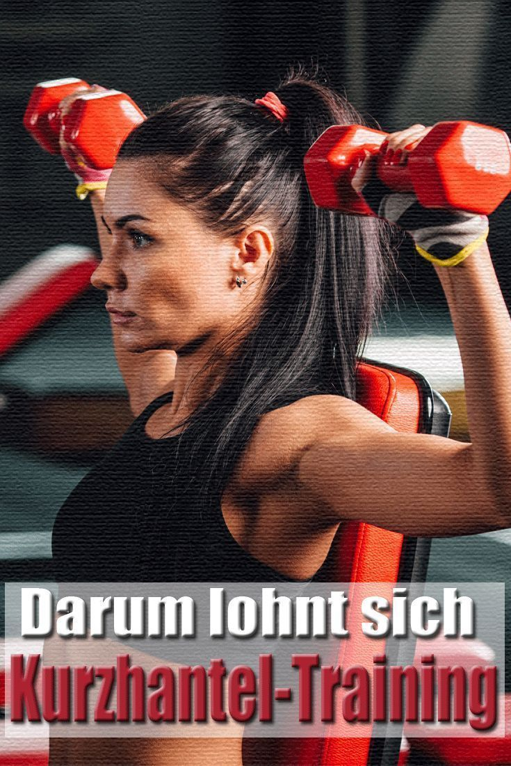 #auf #Blog #erk #fitness #KurzhantelTraining #langhantel #langhantel fitness #lohnt #sich #unserem #...