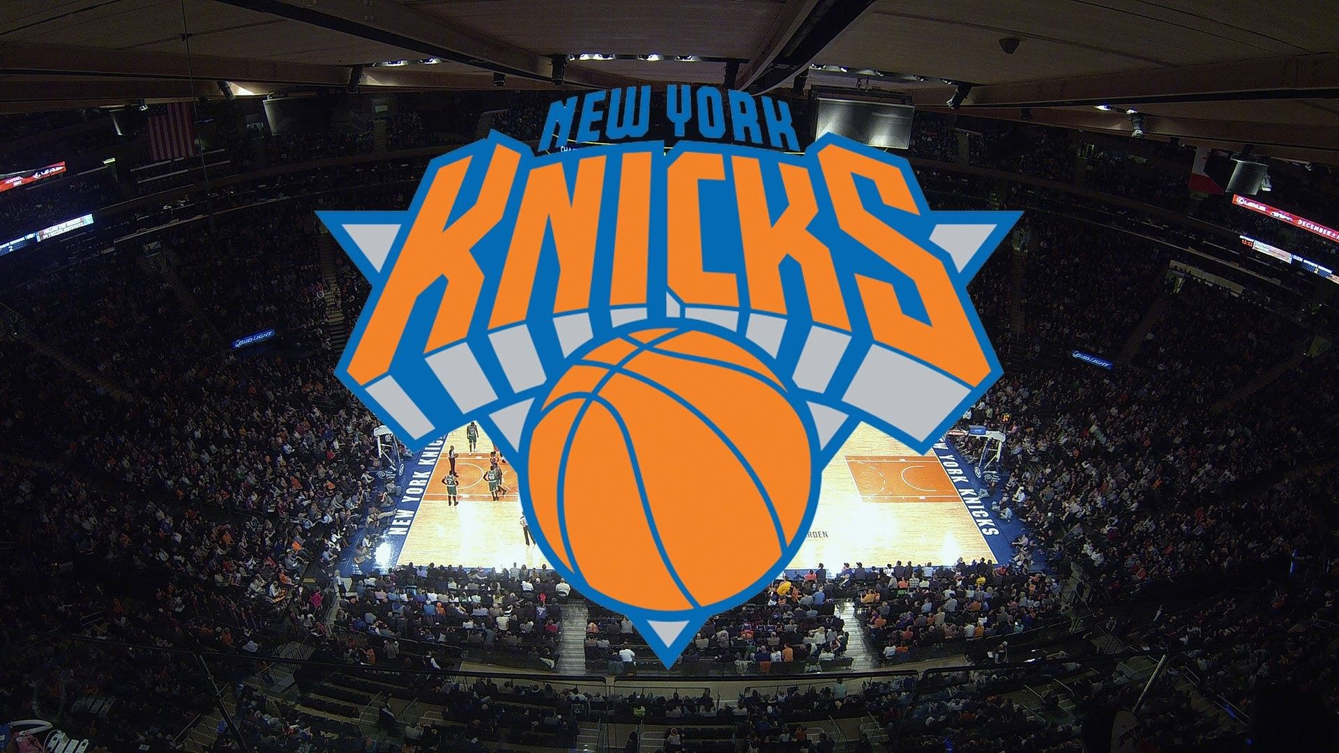 Ny Knicks For Desktop Wallpaper Ny Knicks Basketball Wallpaper
