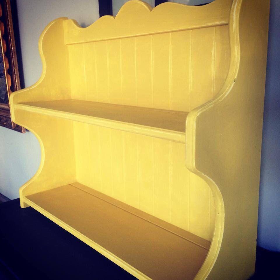 Ascp English yellow