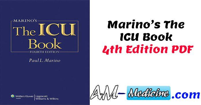 Icu Book Marino