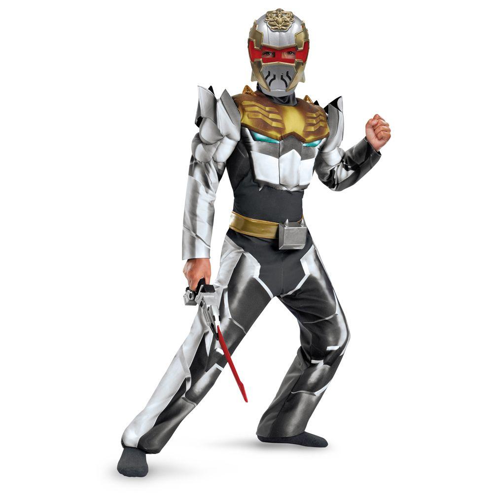 power ranger costumes | ... power ranger samurai muscle costume $ 34 99 power ranger megaforce