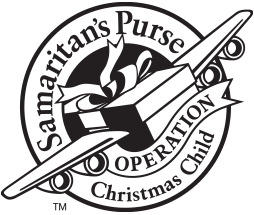 Occ Logo Kids Christmas Operation Christmas Child Kids Logo