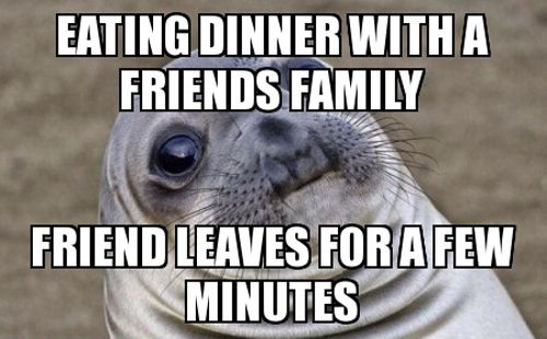 Funny Meme Moments : Best awkward moment seal memes dose of funny memes