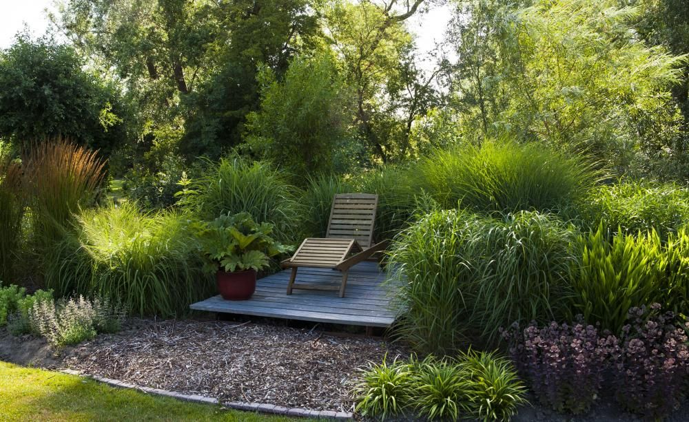 großen garten pflegeleicht gestalten pflegeleichte gärten: die  besten tipps und tricks