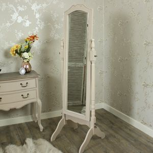 Louisiana Range - Floor Standing Mirror   Mirror   Pinterest   Floor ...