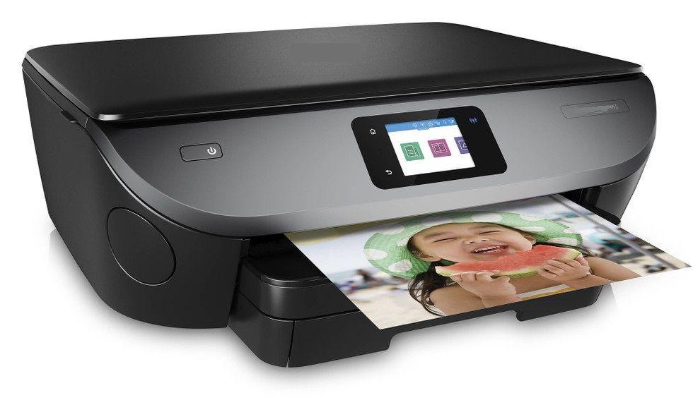 How To Troubleshoot Hp Envy 7155 Error Message 00829c98 Printer Photo Printer Inkjet Printer