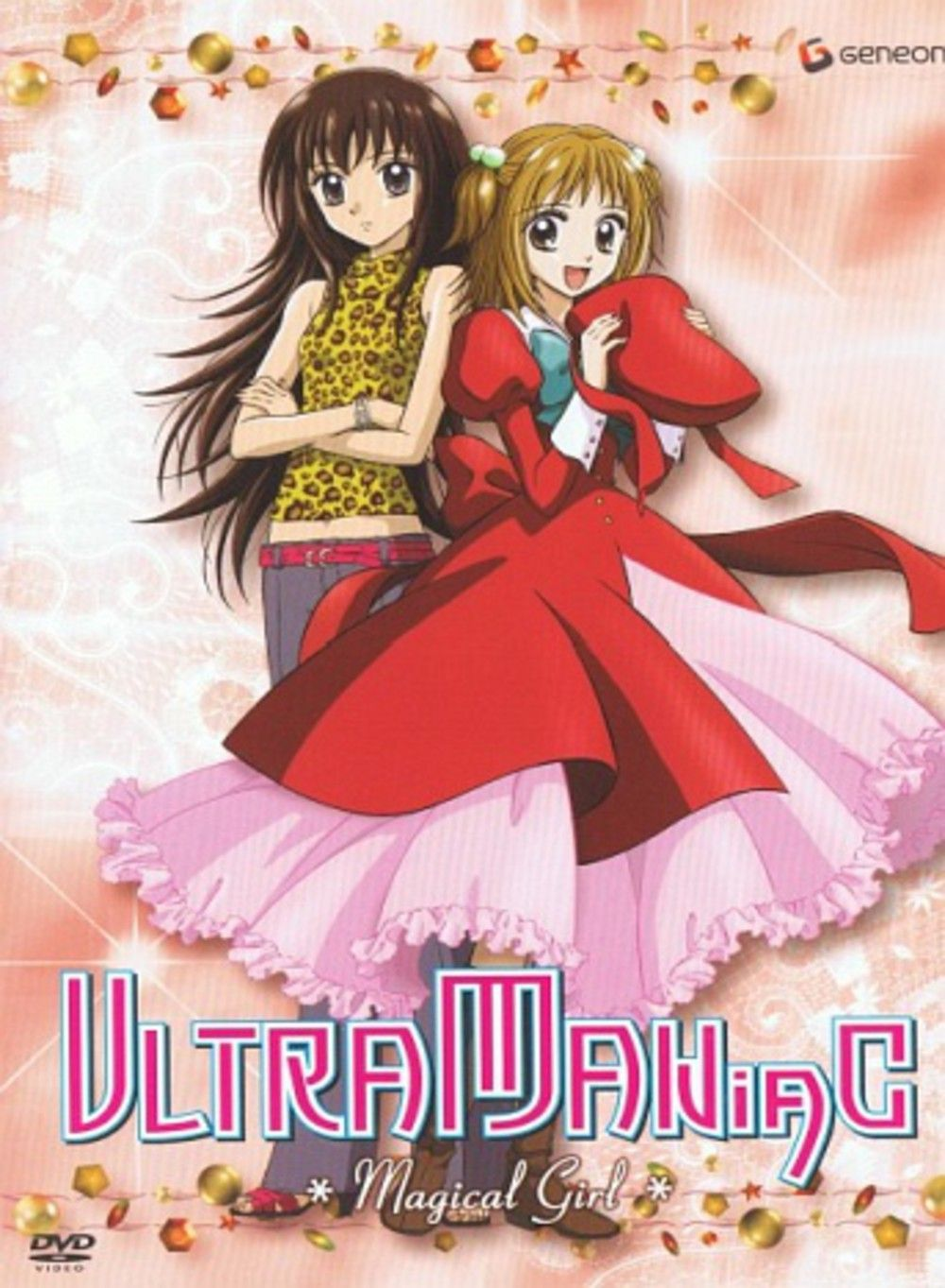 Ultra Maniac OVA (OVA) /// Genres Comedy, Magic, Romance