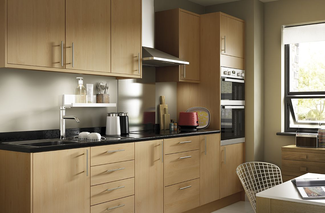 Full Of Warmth And Character The Finish Of Options Beech