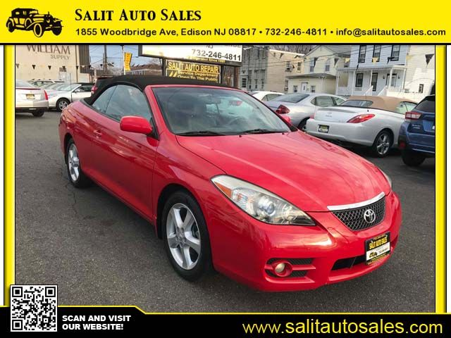 2008 Toyota Solara SLE Cars For Sale Pinterest