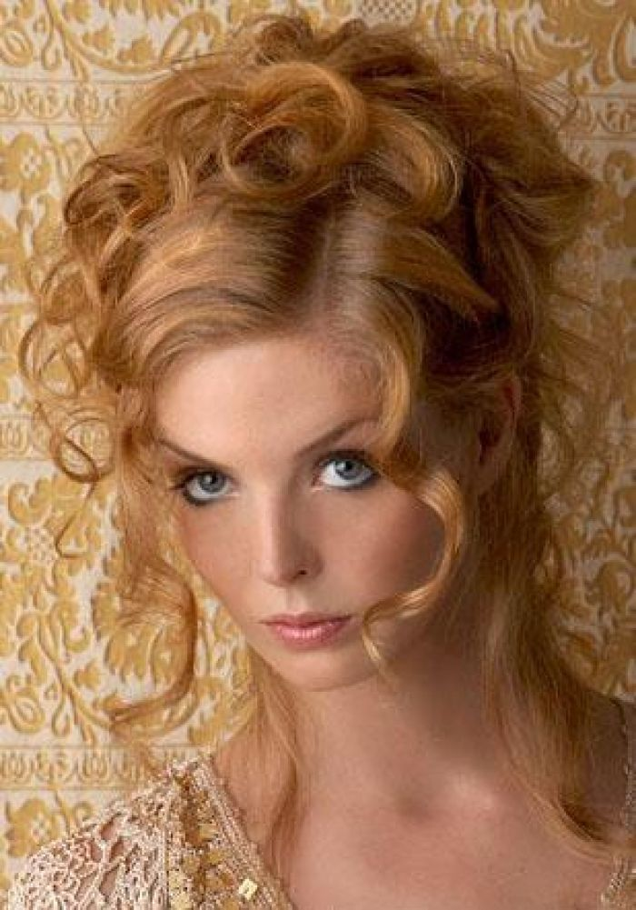 Wedding Hairstyles For Curly Hair Free Download Wedding Quick Easy Wedding Hairstyles 700x1001 Curly Hair Pictures Curly Wedding Hair Long Hair Styles
