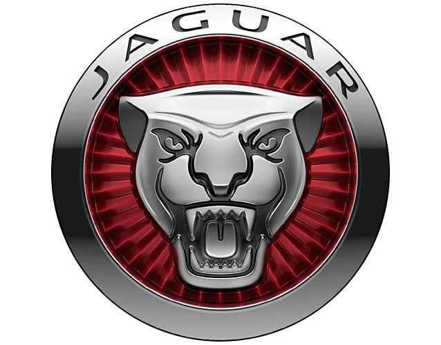 jaguar logo jaguar pinterest logos cars and car logos. Black Bedroom Furniture Sets. Home Design Ideas