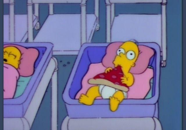 Pin De Sav En Simpsons Los Simpsons Memes De Los Simpson Frases De Los Simpsons