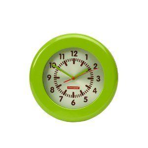 Typhoon Kitchen Clock