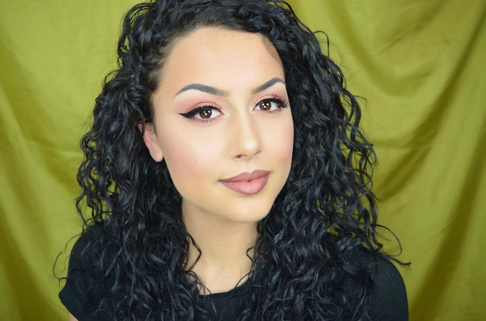 Wash n Go & LOC Method Curly Hair Routine 2C/3A Type