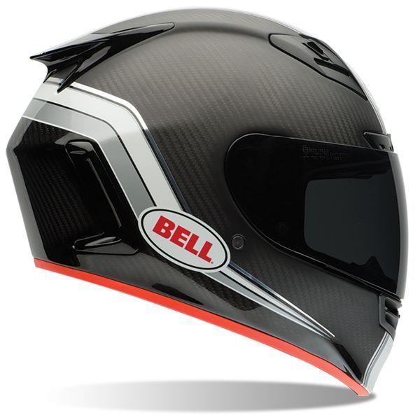 Casque Bell Star Carbon Union Casque Moto Custom Casque Bell Casque Moto
